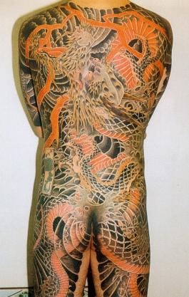 Татуировки на память